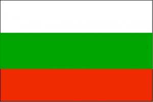 bolgár-zászló